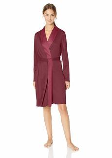 HANRO Women's Grand Central Robe