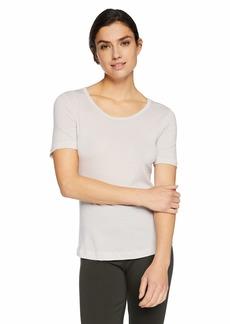 HANRO Women's Hanna Short Sleeve Shirt