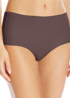 HANRO Women's Invisible Cotton Full Brief