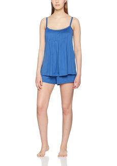 Hanro Women's Juliet Short Pajama Set