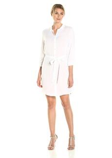 Hanro Women's Knit Tops Shirtdress