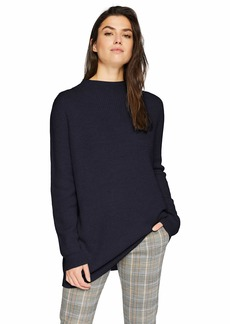 HANRO Women's Knits Funnel Neck Tunic