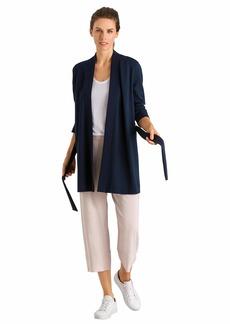 HANRO Women's Pure Comfort Cardigan