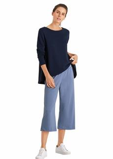 HANRO Women's Pure Comfort Culottes