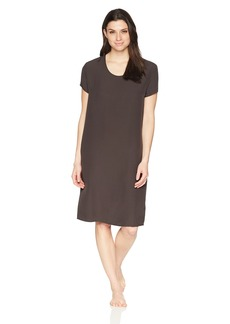 HANRO Women's Urban Casuals Short Sleeve Dress