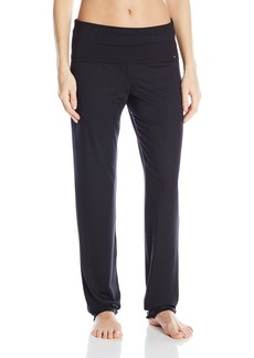 HANRO Women's Yoga Long Pant