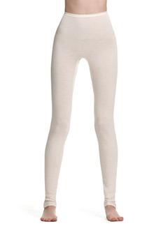 Hanro Woolen Silk Basic Longlegs