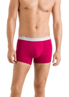 Men's Hanro Cotton Essentials 2-Pack Boxer Briefs