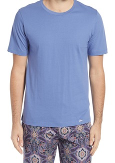 Men's Hanro Living Crewneck T-Shirt