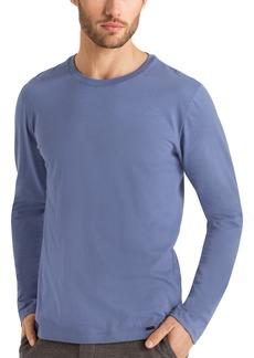 Men's Hanro Living Long Sleeve T-Shirt