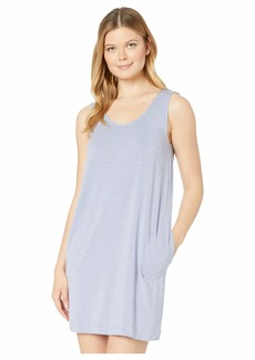 Hanro Natural Elegance Tank Gown