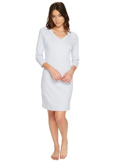 Hanro Pure Essence 3/4 Sleeve Gown