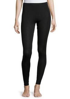 Hanro Silk & Cashmere Blend Long Leggings