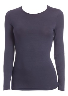 Hanro Soft Touch Long-Sleeve Top