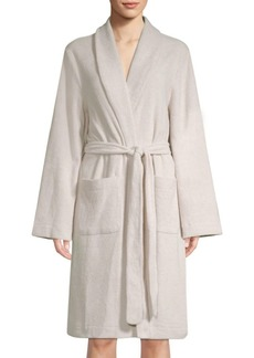 Hanro Terry Robe