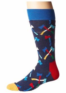 Happy Socks Axe Socks
