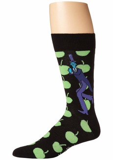 Happy Socks Beatles Apples Sock