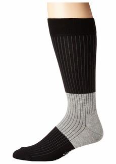 Happy Socks Block Rib Socks