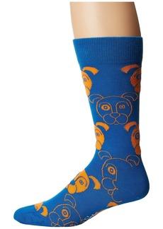 Happy Socks Dog Socks