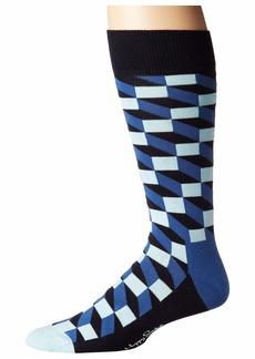 Happy Socks Filled Optic Socks