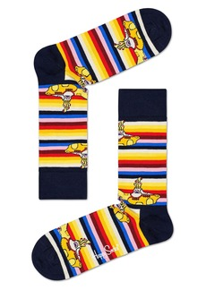 Happy Socks Beatles Helping Hands Socks