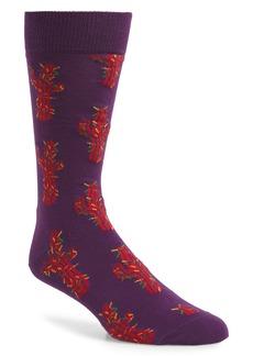 Happy Socks Cactus Socks