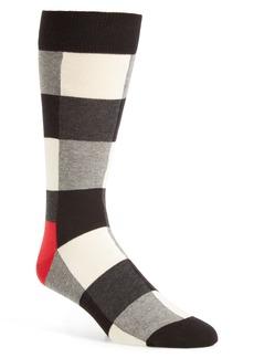 Happy Socks Check Socks (3 for $30)