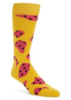 Happy Socks Cow Spot Socks (3 for $30)