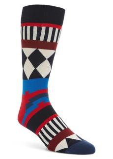 Happy Socks Disco Tribe Socks (3 for $30)