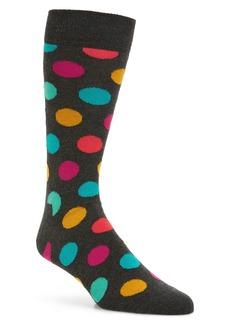 Happy Socks Dot Socks (3 for $30)