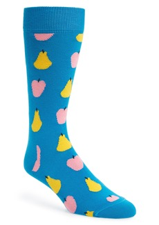 Happy Socks Fruit Socks (3 for $30)