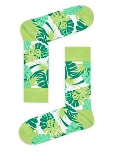 Happy Socks Jungle Crew Socks