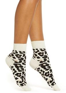Happy Socks Leopard Spot Socks