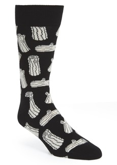 Happy Socks Log Socks (3 for $30)