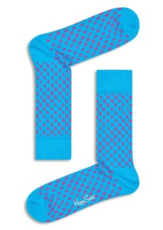 Happy Socks Logo Sock
