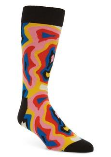Happy Socks MRI Pattern Socks (3 for $30)