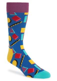 Happy Socks Nineties Socks (3 for $30)