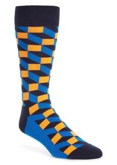 Happy Socks Optic Socks (3 for $30)