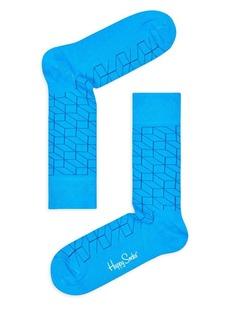 Happy Socks Optic Socks