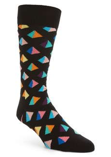 Happy Socks Pyramid Socks (3 for $30)