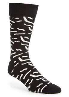 Happy Socks Squiggle Socks (3 for $30)