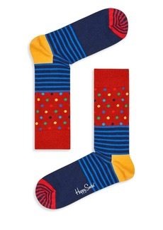 Happy Socks Stripes and Dots Socks