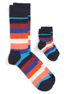 Happy Socks Two Peas in a Pod Gift Set