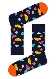 Happy Socks Watermelon Socks