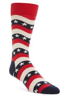 Happy Socks Wavy Socks (3 for $30)