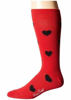 Happy Socks Heart Sock