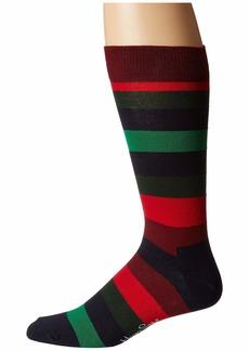 Happy Socks Holiday Stripe Sock