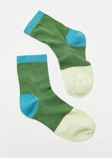 Hysteria By Happy Socks Liza Quarter Sock