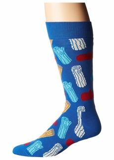Happy Socks Logs Socks