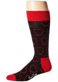 Happy Socks Loveline Sock